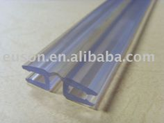 """Image result for 1/2"""" clear plastic clip on hinge"""