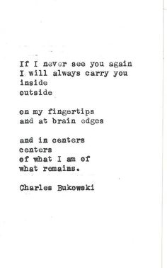 Charles Bukowski poem hand typed vintage typewriter quote - Trend Being Fooled Quotes 2019 Poem Quotes, Words Quotes, Best Quotes, Life Quotes, Sayings, Family Quotes, Funny Quotes, The Words, Charles Bukowski Citations