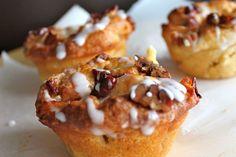 'Apple Pie' Muffins recipe on Food52
