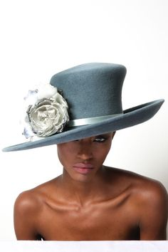 Nothing says great style like a good hat Fascinator Hats, Fascinators, Headpieces, Philip Treacy Hats, Stylish Hats, Kentucky Derby Hats, Church Hats, Fancy Hats, Love Hat