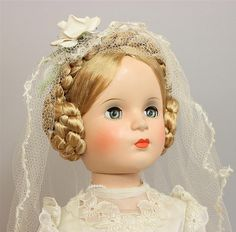 Bringing Friends Together Doll Auction by Alderfer Auction & Appraisal Antique Toys, Vintage Antiques, White Ballet Shoes, Bride Dolls, Madame Alexander Dolls, Dollhouse Dolls, Collector Dolls, Vintage Dolls, Beautiful Dolls