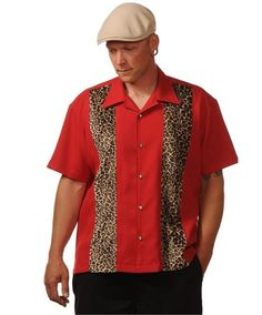 red-leopardshirt-rocksteady_1.jpg (497×600)