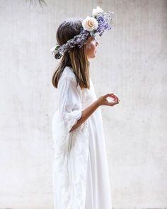 Las niñas se van de comunión | AtodoConfetti - Blog de BODAS y FIESTAS llenas de confetti