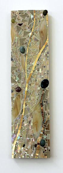 Mosaic art piece created in 2012