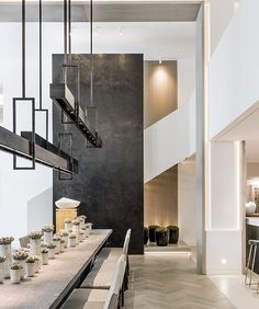 Kelly Hoppen's new home