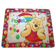 -10% Paturica Copii Winnie the Pooh DisneyEurasia