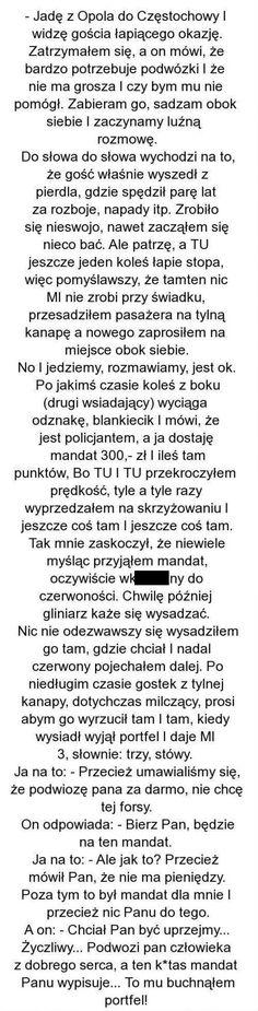 Lepiej uważaj, kogo podwozisz samochodem – eHumor.pl – Humor, Dowcipy, 😋 Najlepsze Kawały, Zabawne zdjęcia, fotki, filmiki