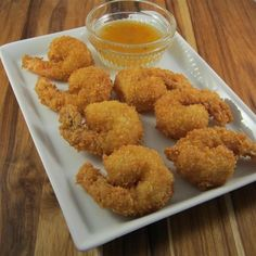 Japanese-Style Deep-Fried Shrimp #MyAllrecipes #AllrecipesAllstars # ...