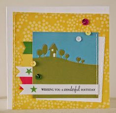 handmade by margaretha: Wishing you...