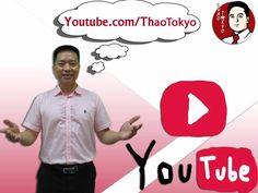 """⚠️ THÔNG BÁO ⚠️ Thời gian này tôi bận một số việc nên không live được. Tôi sẽ đưa bài học lên kênh youtube : Thảo Tokyo. ➡️ Đăng ký ( subcribe ) ngay kênh Thảo Tokyo Nhớ học đủ bài mỗi ngày nhé các em. Comment : H để biết đã đọc. --------------------------- 💓 """" Biết ơn và Chia sẻ """" 💓 Thảo Tokyo"""