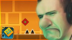 ANGRIEST YOUTUBE VIDEO ON THIS CHANNEL | Geometry Dash #1 Rage, Geometry, Channel, Youtube, Youtubers, Youtube Movies