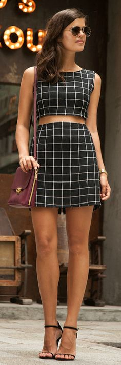 1a58b5564fa897 45 Best co-ord images in 2017 | Clothing, Fashion clothes, Feminine ...