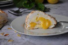 Easy Crustless Lemon Tart - Recipe Winners Lemon Dessert Recipes, Lemon Recipes, Tart Recipes, Easy Desserts, Sweet Recipes, Delicious Desserts, Apple Desserts, Gf Recipes, Pastry Recipes