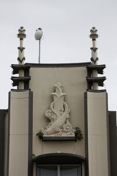 Abbey Hotel, 300 21st Street, Miami Beach.    Built:  Architect: Albert Anis (1889–1964)