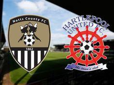 Prediksi skor Notts County vs Hartlepool United 01 September 2016 pada…