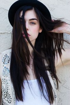 This Model's name is Raina Hein: we grew up in the same town.