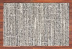 City Lines Grey Rug, a pebble like textured luxury hand-woven 100% wool http://www.therugswarehouse.co.uk/modern-rugs3/city-design-rugs/city-lines-grey-rug.html #rugs #interiors