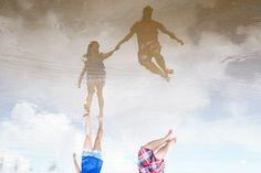 Ensaio pré Casamento, Pré Casamento, Costa Dourada, Sem Fronteiras, Ueliton Santos Fotografia, Pré Wedding, Reflex, Casal, Reflexo, Nuvens, Love, Amor