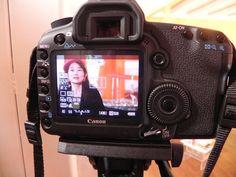 Global Korean Lee Kyum Bie interview - 1 #Kyumbie