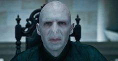 What Percent Voldemort Are You