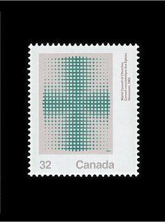 World Council of Churches — Canada (1983)