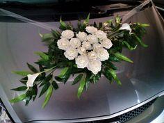 Die 21 Besten Bilder Von Blumenschmuck Auto Wedding Cars