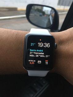  WatchBand Sport White for Apple Watch . - Worldwide Shipping - Facebook/untamablestore . Twitter/untamableStore . Loja/Store http://untamablestore.mercadoshops.com.br