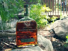 Woodford Reserve Distiller's Select Rye Whiskey Review - The Whiskey Jug Rye Whiskey, Whisky, Woodford Reserve Bourbon, Malted Barley, Sweet Notes, Spice Mixes, Tequila, Whiskey Bottle, Rum