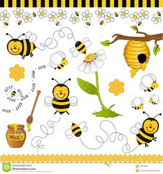abelhas - Pesquisa Google