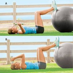 Get the body you want with this non-intimidating strength-training workout for beginners. These exercises will tone and sculpt your entire body. Try this simple yet effective workout that will build muscle and burn fat.