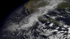Hurricane Patricia Minutes from Catastrophic Landfall on Mexico's Pacific Coast |