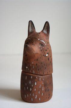 sarah burwash ceramics