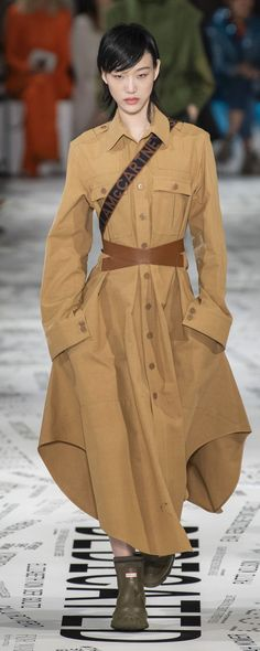 Stella Mccartney Fall-winter – Ready-to-Wear – www.c… – … Stella Mccartney Fall-winter – Ready-to-Wear – www. Fashion 2020, Fashion News, Fashion Outfits, Womens Fashion, Fashion Trends, Stella Mccartney, Catwalk, Winter Outfits, Ready To Wear