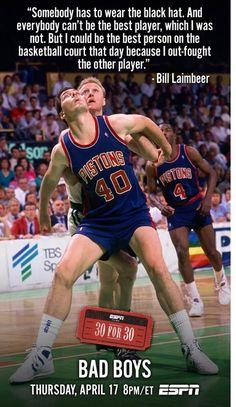 47 Best Detroit Pistons THE BAD BOYS images  2b55508b2
