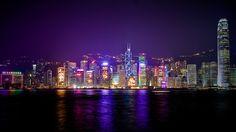 Hong Kong. Imagen © Flickr CC user Kevin Jaako