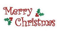 【すべて無料】クリスマスのかわいい刺繍図案17個 | プレゼントなび