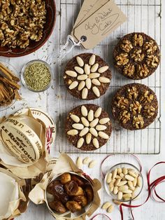 Who doesn't love an edible homemade Christmas gift? Find all the inspiration you need here- sweet and savoury – we've got something for everyone.