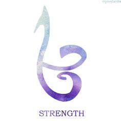 Resultado de imagen de rune strength