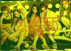Wonder Girls - Wonder Party