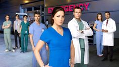 A new preview's been released for season three of Saving Hope. Do you watch the Canadian medical drama?