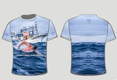 Production is in progress, we will soon be presenting Event T-Shirt 🍾2020 with our guest Oceanman #AndréWiersig.😃 Cycling Tips, Cycling Workout, Road Cycling, Open Water Swimming, Swimming Tips, Swimming Workouts, Spin Bike Workouts, Spin Bikes, Fixed Gear Bicycle