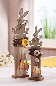 easter decorations 701787554421097601 - Looking to bring Christ into your home this Easter? Here is a great list of ideas and pictures to inspire Christ Centered Easter Decorations. Source by mariefrancejolas Wooden Decor, Wooden Crafts, Diy And Crafts, Easter Projects, Easter Crafts, Easter Ideas, Spring Crafts, Holiday Crafts, Happy Easter