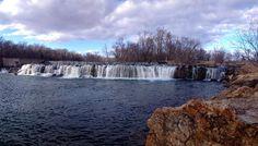 Grand Falls, Joplin, MO #ComfortInn #Joplin #travel