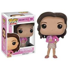Funko Pop Mean Girls | Gretchen