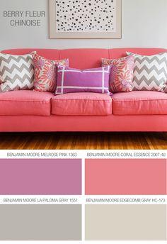 Caitlin Wilson Textiles: Paint Tips
