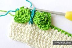 Ƹ̵̡Ӝ̵̨̄Ʒ Mypicot Padrões de Crochê Grátis -  /  Ƹ̵̡Ӝ̵̨̄Ʒ Mypicot Free from Crocheting Default -