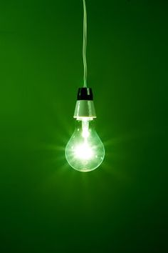 kiertoidea - recycled ideas: some calculation - how many light bulbs I use in one year? Dark Green Aesthetic, Aesthetic Colors, Color Of The Year 2017, Color Of Life, Neon Green, Green Colors, Green Led Lights, Slytherin Aesthetic, Green Wallpaper