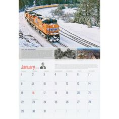 2012 COMMEMORATIVE CALENDAR | | Welcome to the Union Pacific shop