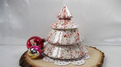 Unique Vintage Retro Red Splatter Glaze Christmas Tree Cookie or Candy Jar, Ron Molds, Mid Century Ceramic, Holiday Tree, Retro Christmas by BessyBellVintage on Etsy