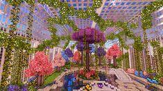 Minecraft Cottage, Cute Minecraft Houses, Minecraft Plans, Amazing Minecraft, Minecraft Room, Minecraft City, Minecraft House Designs, Minecraft Construction, Minecraft Survival